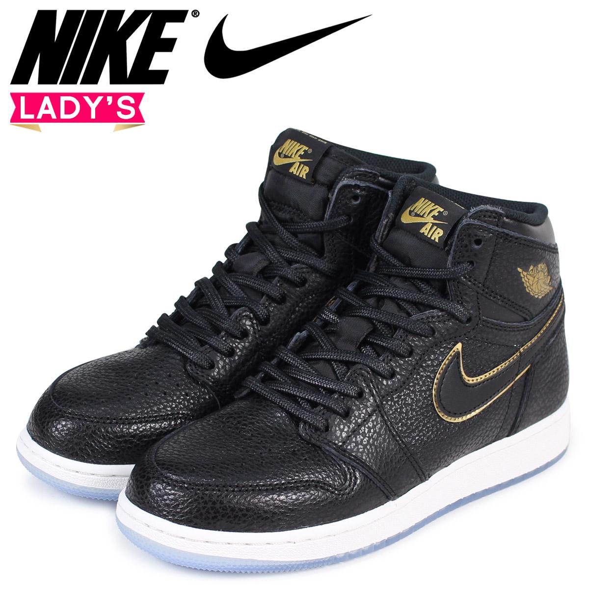 buy popular 3a3dd 8649b NIKE Nike Air Jordan 1 nostalgic Haile Dis sneakers AIR JORDAN 1 RETRO HIGH  OG GS ...