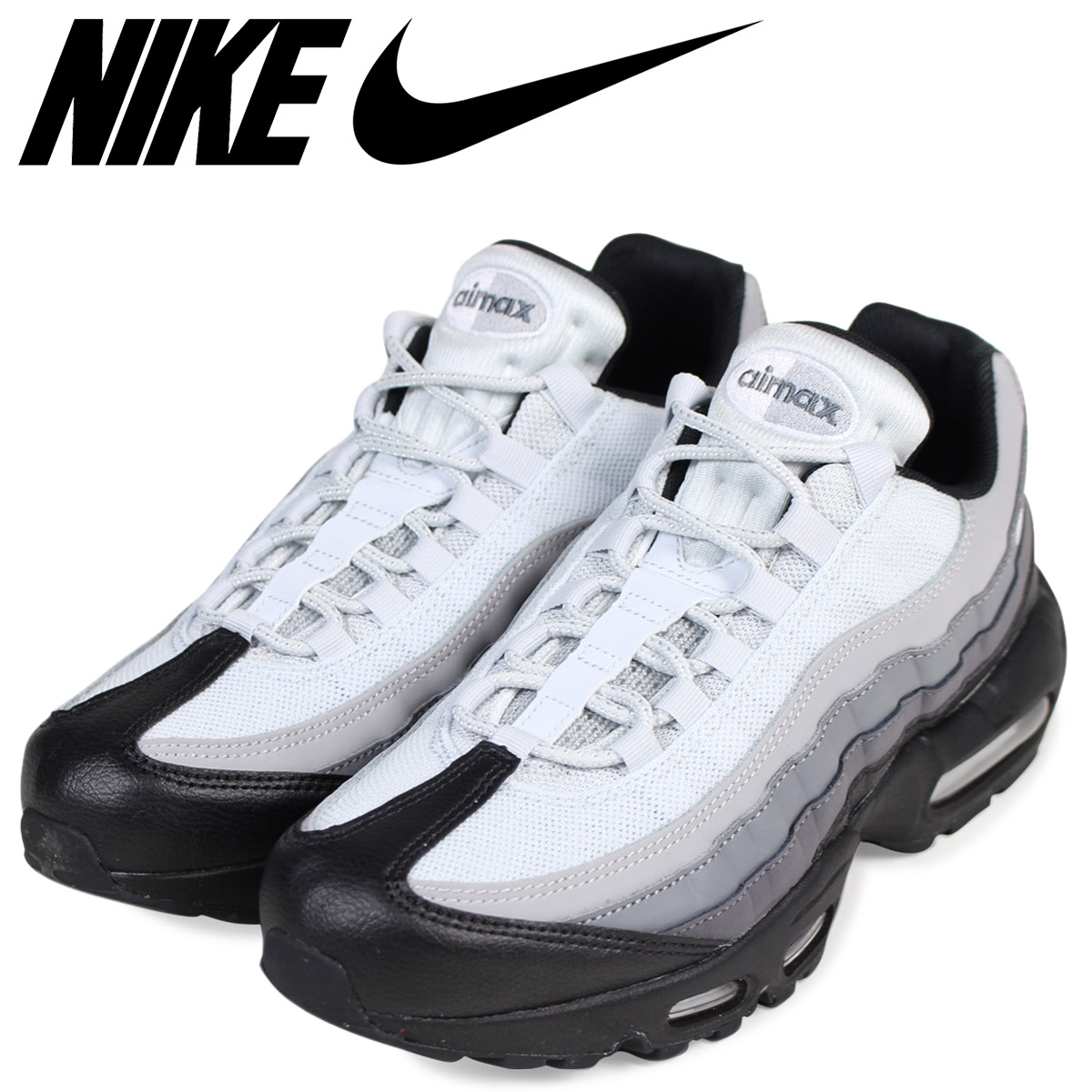 466a16ca0a1a5b Sugar Online Shop  NIKE Kie Ney AMAX 95 essential sneakers AIR MAX ...