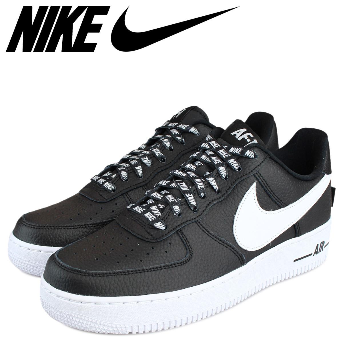Sugar Online Shop  Nike NIKE air force 1 07 LV8 sneakers AIR FORCE 1 ... c74c36e83