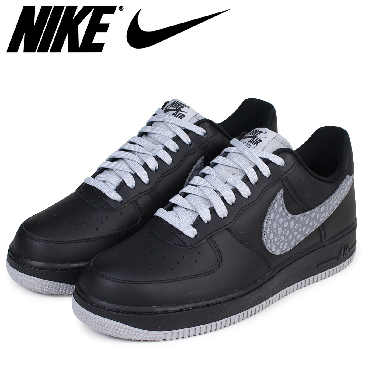 detailed look 9510f 8e508 NIKE Nike air force 1 sneakers AIR FORCE 1 07 LV8 823,511-012 men's shoes  ...