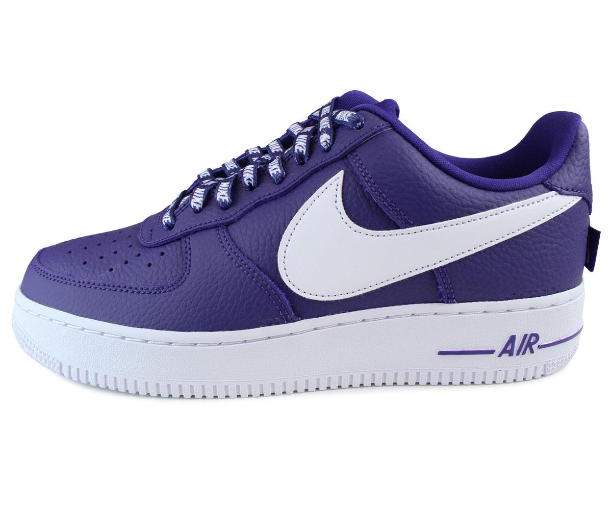 Air Force 1 '07 LV8 Nike 823511 501 court purplewhite