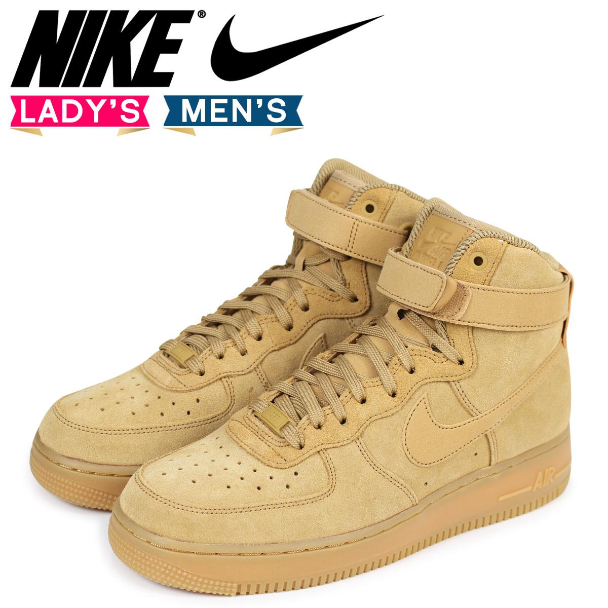 Sugar Online Shop  NIKE Nike air force 1 lady s sneakers WMNS AIR ... df7bc21d0