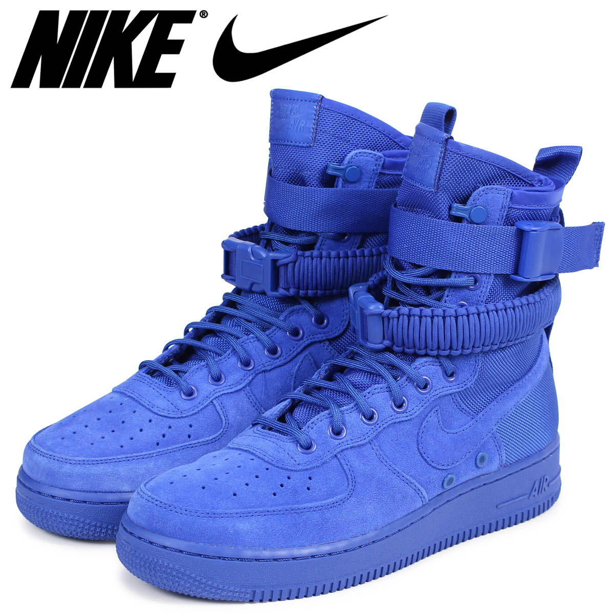 Air 401 Special Blue 864 Sf Sneakers Af1 1 Nike Field 024 Force Men k08OPnw