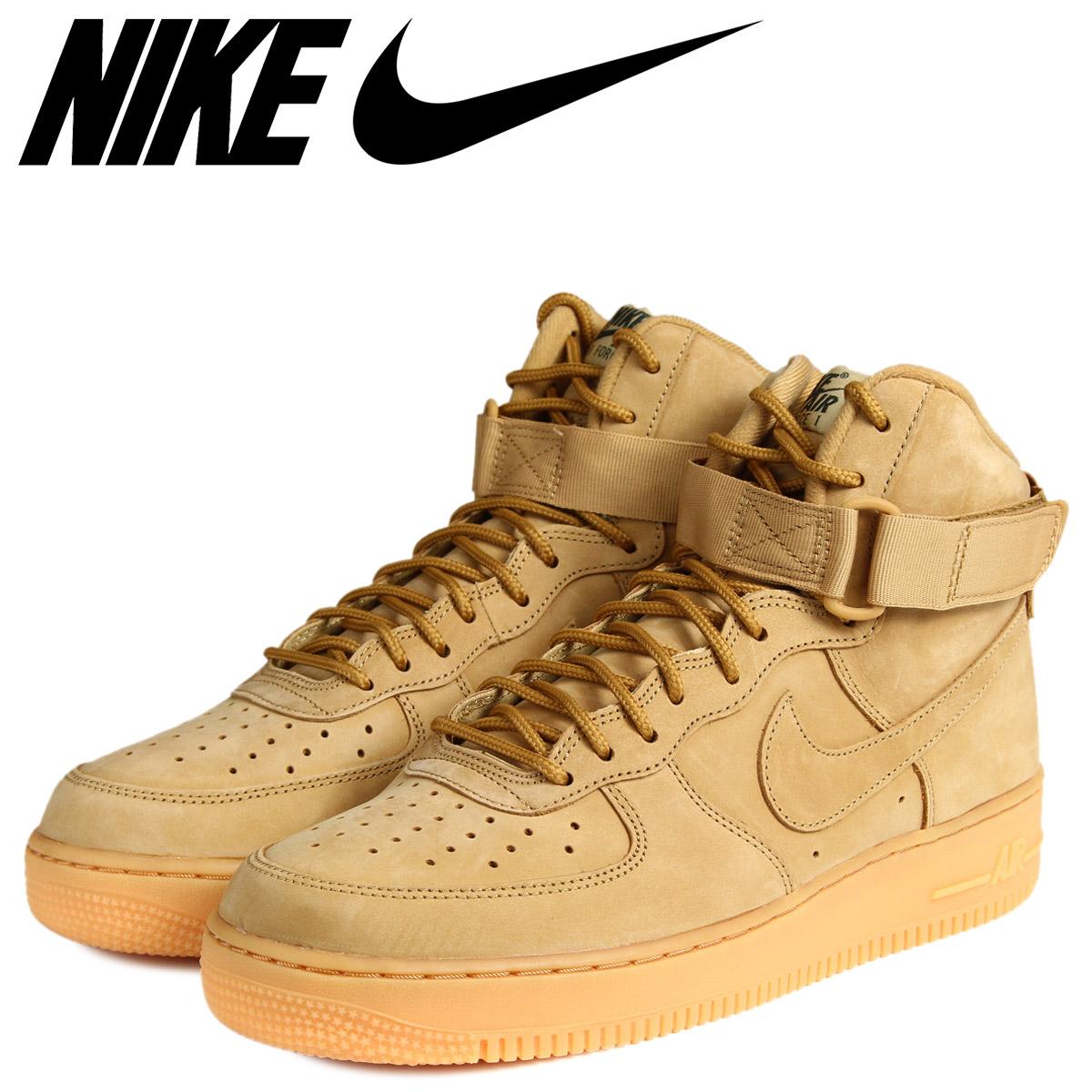 Sugar Online Shop  NIKE Nike air force 1 07 LV8 sneakers WB AIR ... 010a34cb8e
