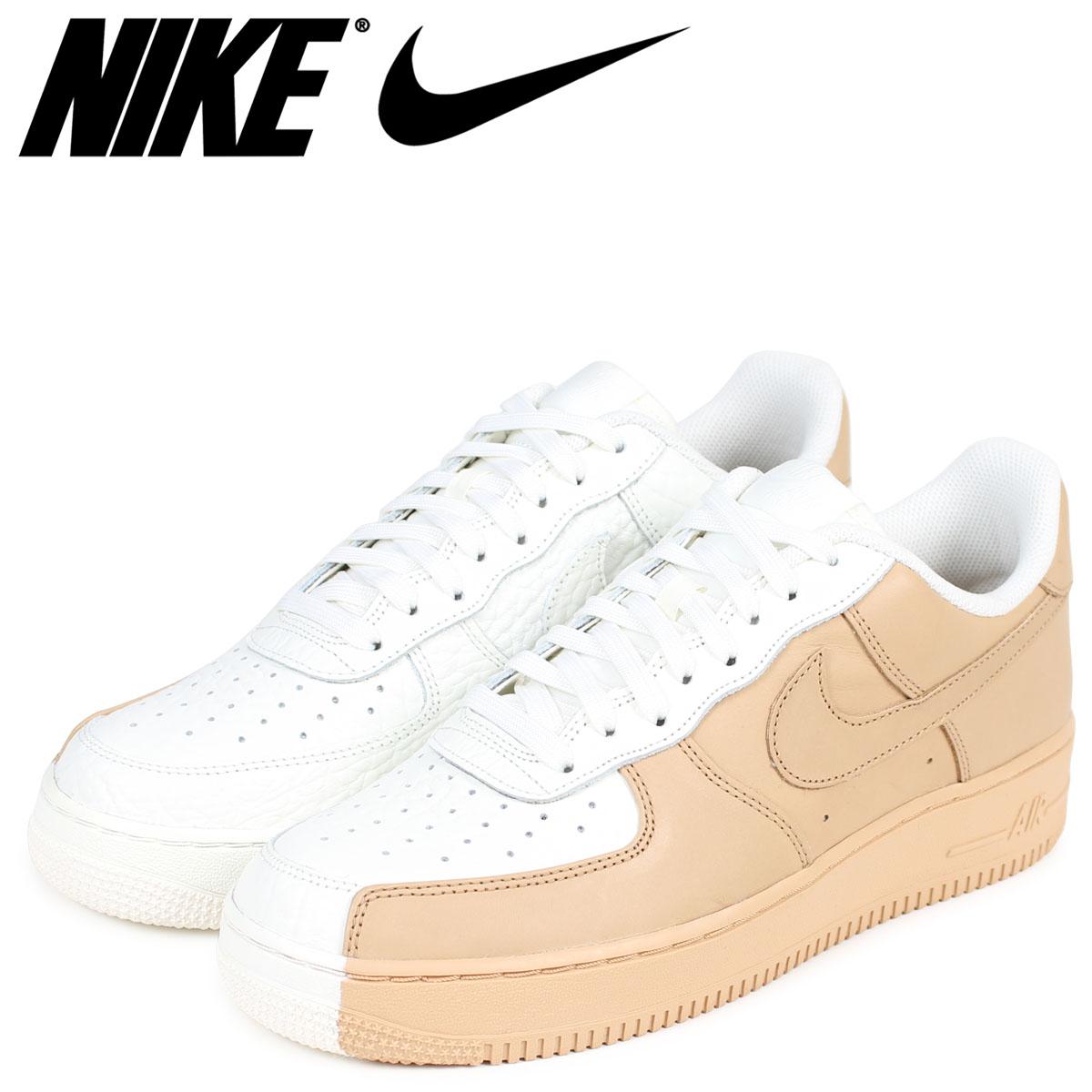 NIKE Nike air force 1 07 sneakers AIR FORCE 1 PREMIUM 905,345 105 men's white white