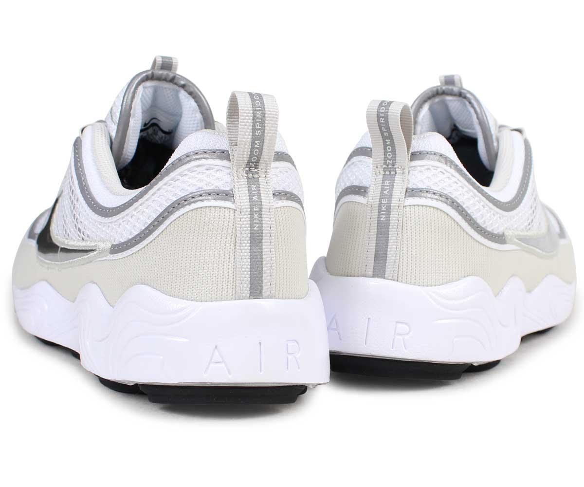 NIKE Nike air zoom pyridone sneakers men AIR ZOOM SPIRIDON 16 926,955 105 white white