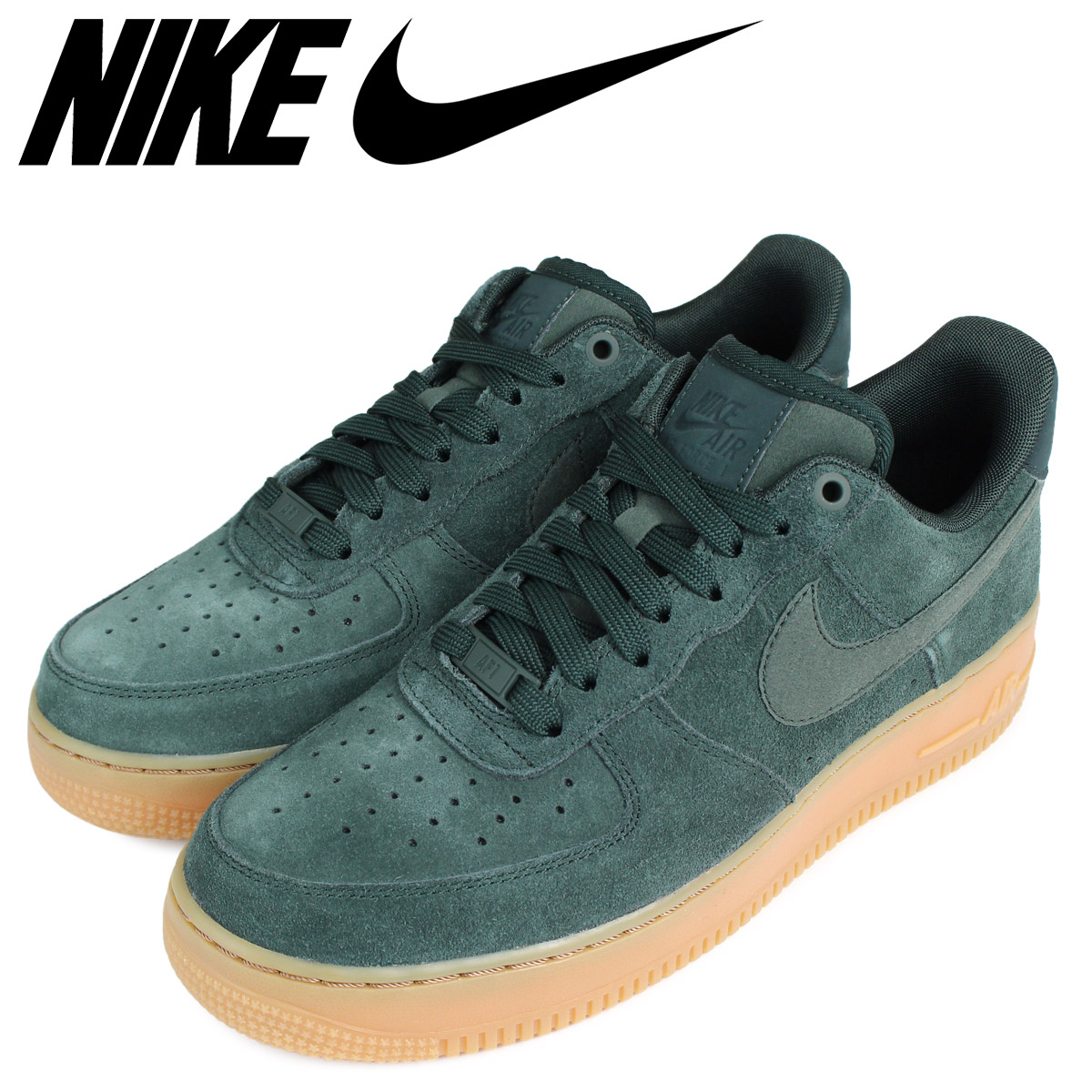 Sugar Online Shop  NIKE Nike air force 1 07 LV8 sneakers AIR FORCE 1 ... 123ee4a4e
