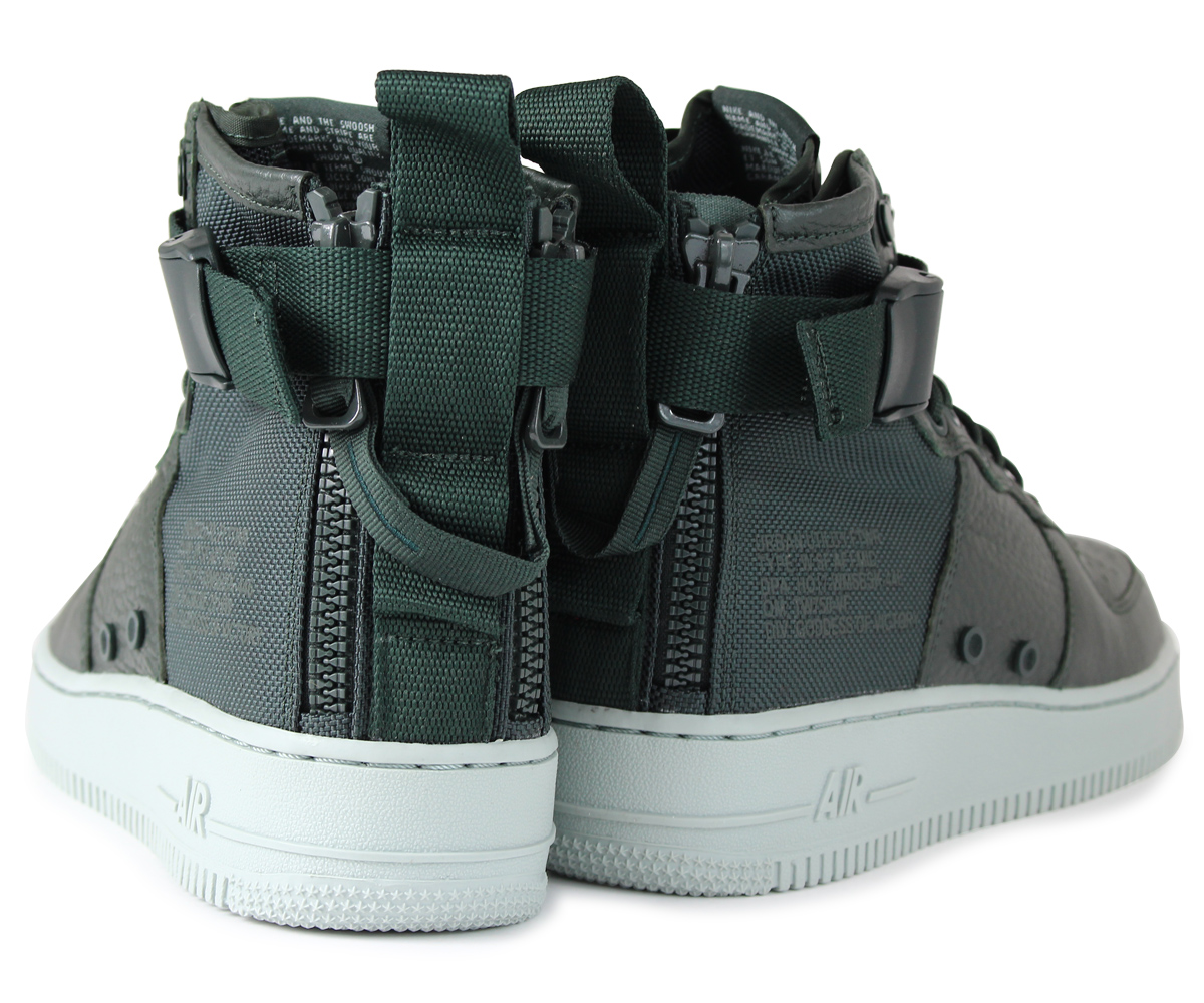 Nike Special Field Air Force 1 (SF AF1) | Wiki | Everipedia