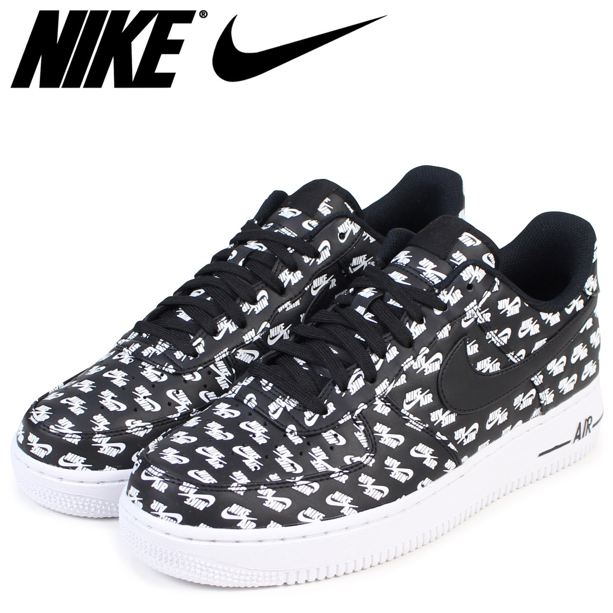 nike men's air force 1 07 qs nz