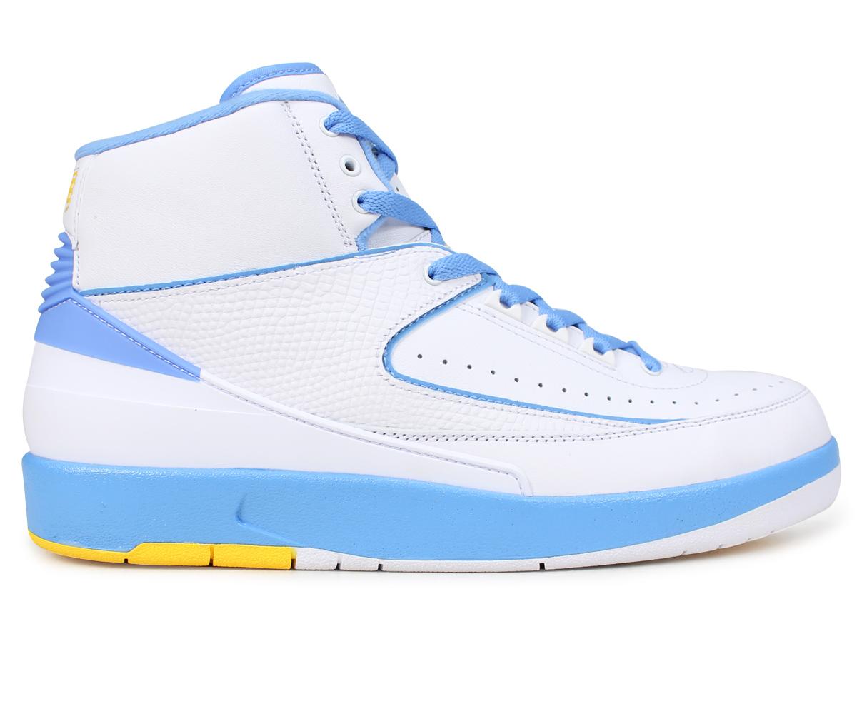 3ad9c12fd30f NIKE Nike Air Jordan 2 nostalgic sneakers men AIR JORDAN 2 RETRO MELO  385