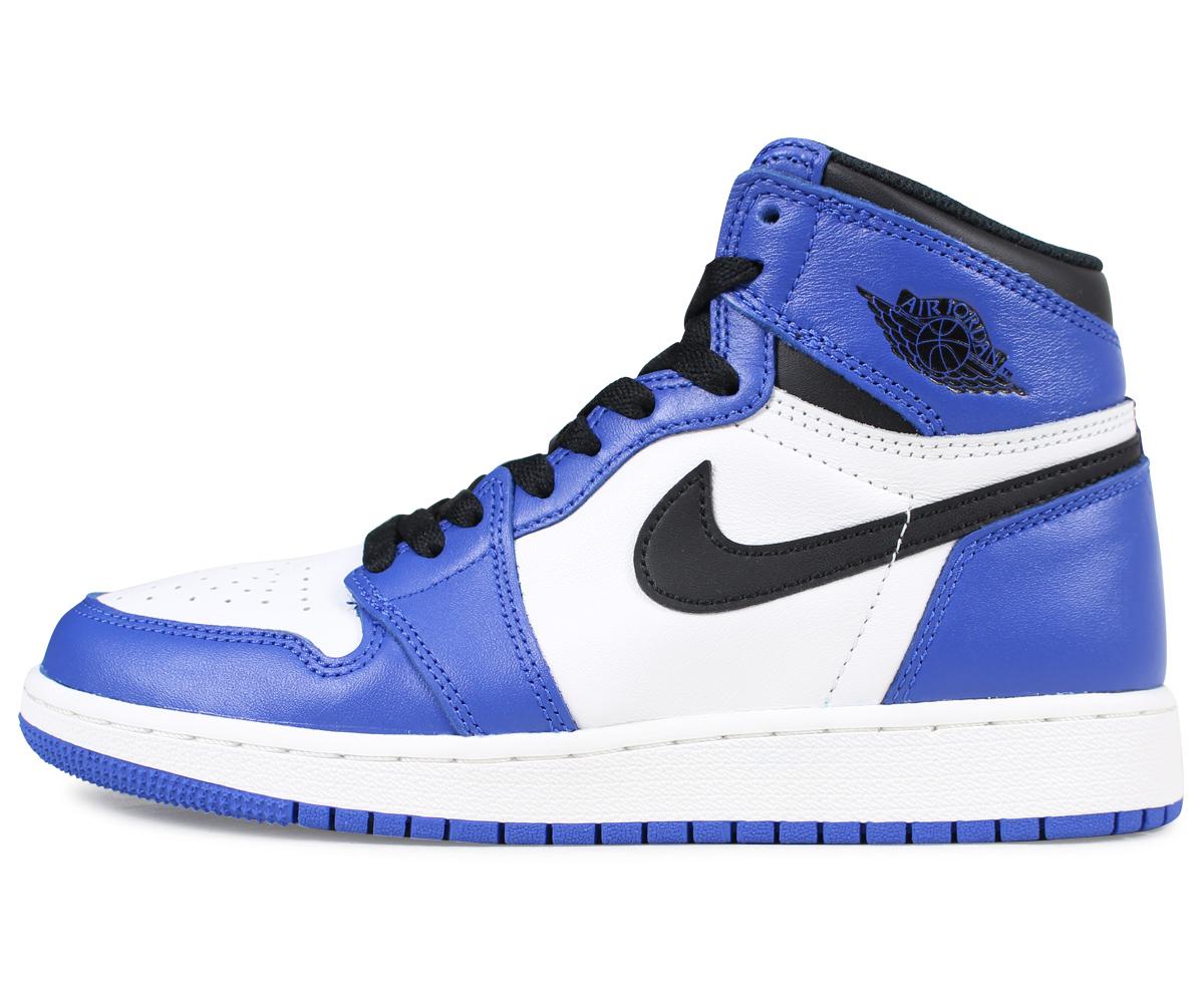 5b33a6923c1 ... NIKE Nike Air Jordan 1 nostalgic Haile Dis sneakers AIR JORDAN 1 RETRO  HIGH OG BG ...