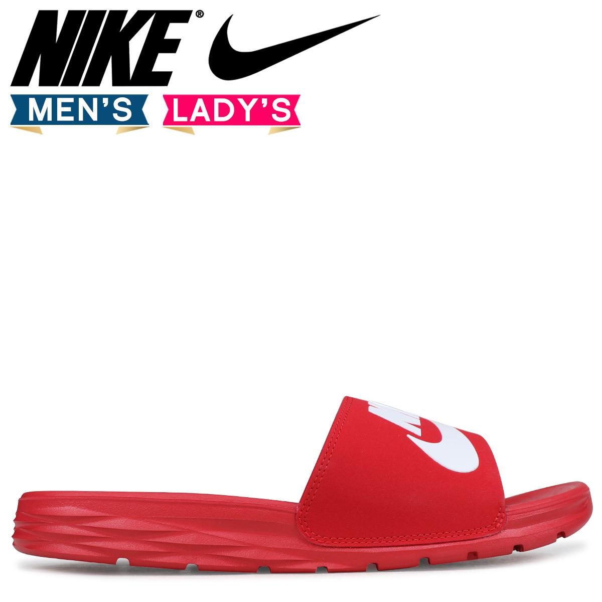 size 40 50972 d48b7 NIKE Nike SB サンダルベナッシシャワーサンダルスポーツメンズレディース BENASSI SOLARSOFT SLIDE  840,067-601 ...