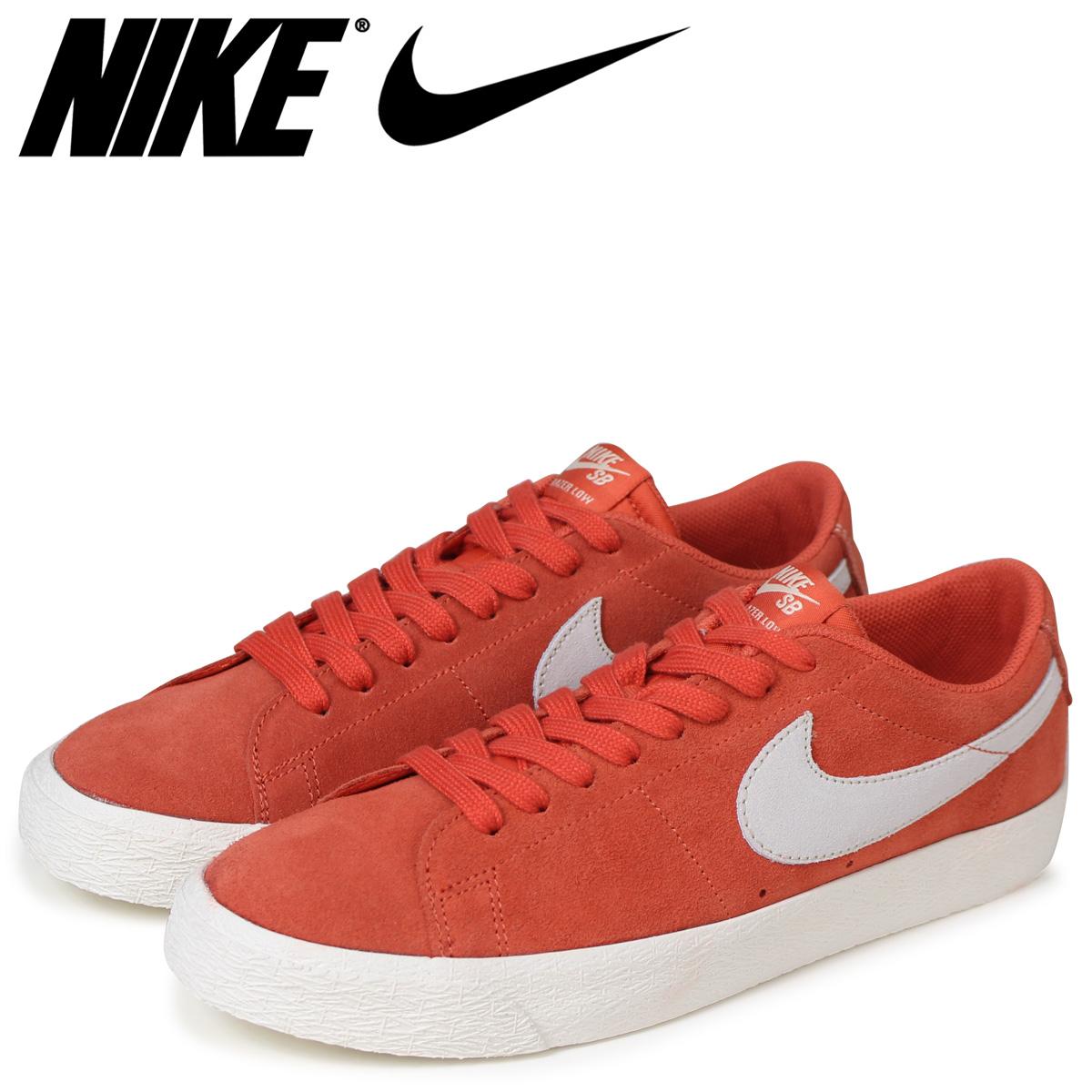 d6566672e1a0 Sugar Online Shop  NIKE Nike SB blazer low sneakers men BLAZER ZOOM ...