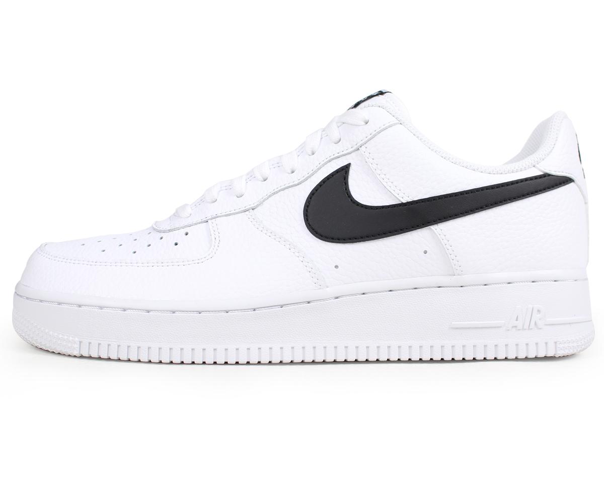 nike air force 1 07 aa4083-103 sneaker in weiß