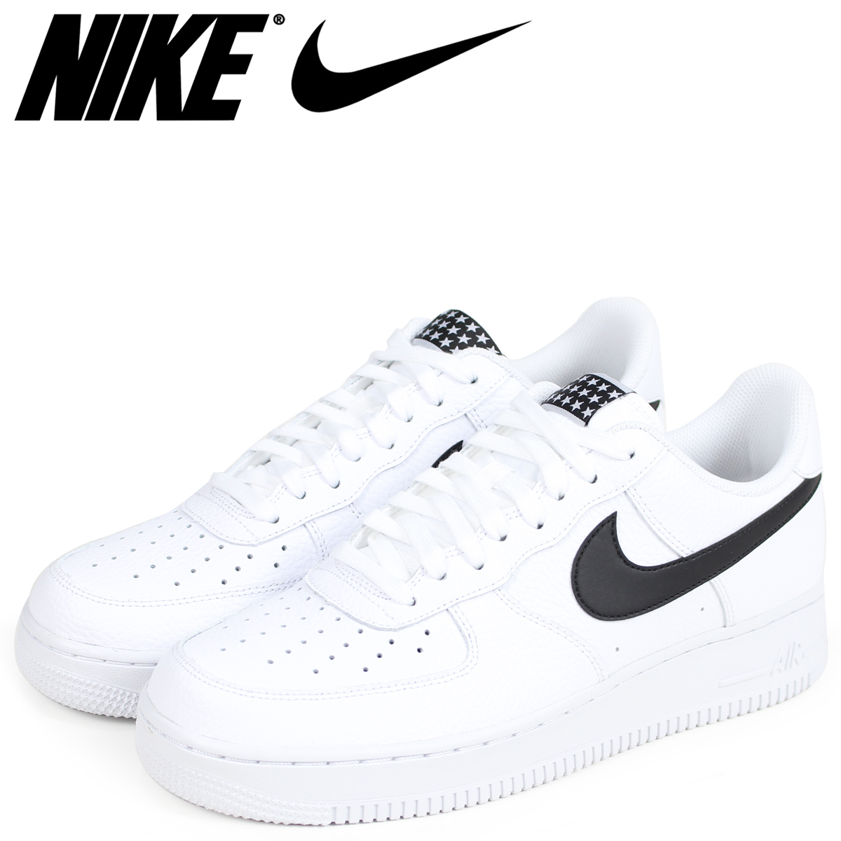 size 40 33ff1 571f0 NIKE Nike air force 1 07 sneakers men AIR FORCE 1 AA4083-103 white load in  reservation product 330 containing