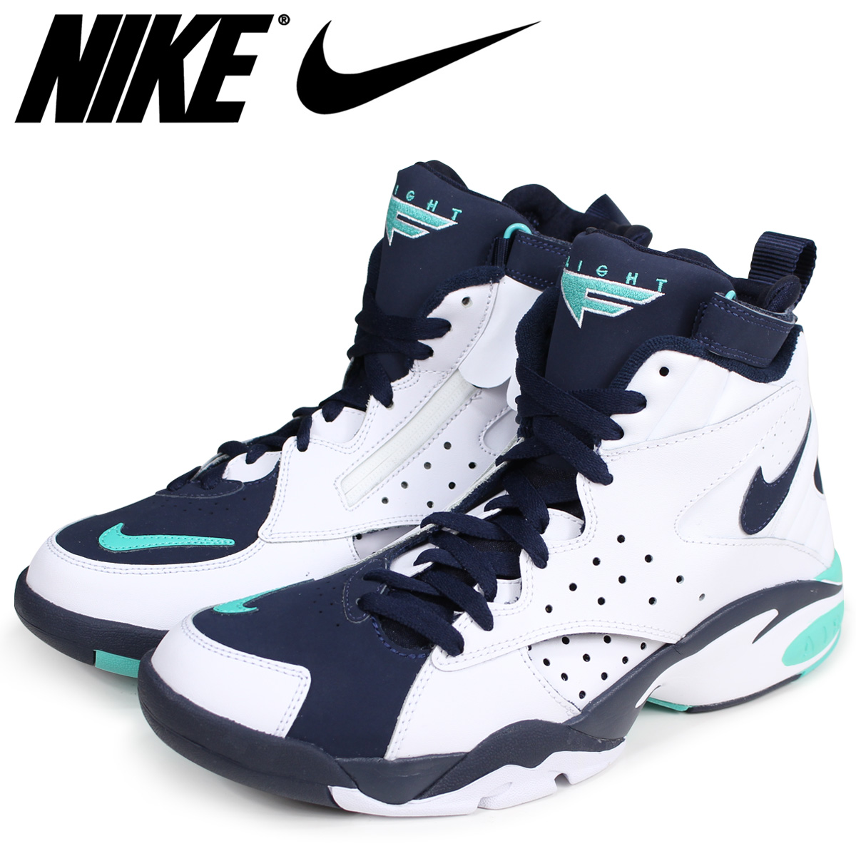 NIKE Nike air maestro 2 sneakers men AIR MAESTRO II LTD AH8511-100 white   load planned Shinnyu load in reservation product 6 9 containing  a14f79168