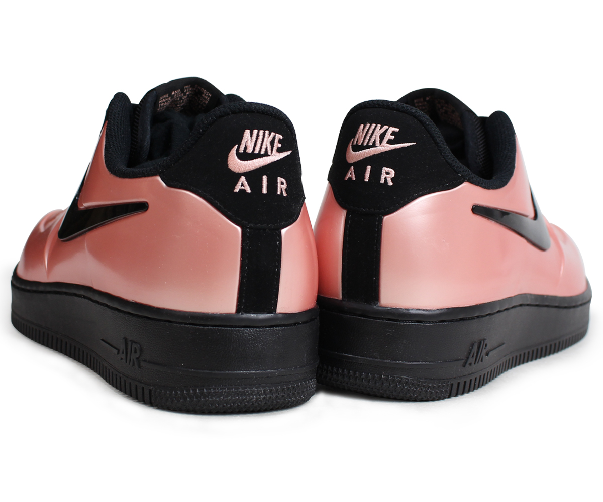 separation shoes 3d08a dad5a NIKE Nike air force 1 フォームポジットスニーカーメンズ AIR FORCE 1 FOAMPOSITE PRO CUPSOLE  AJ3664-600 pink  5 31 Shinnyu load