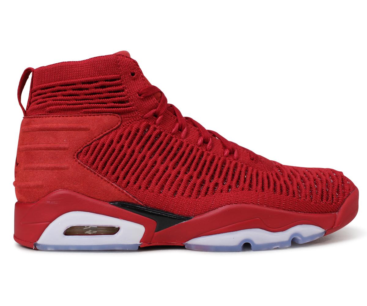 d3ced6a167a ... NIKE Nike Jordan sneakers men JORDAN FLYKNIT ELEVATION 23 AJ8207-601  red red ...