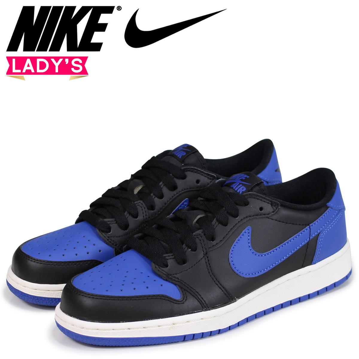 71569ac5d09 NIKE Nike Air Jordan 1 nostalgic lady's sneakers AIR JORDAN 1 RETRO LOW OG  BG 709,999 ...