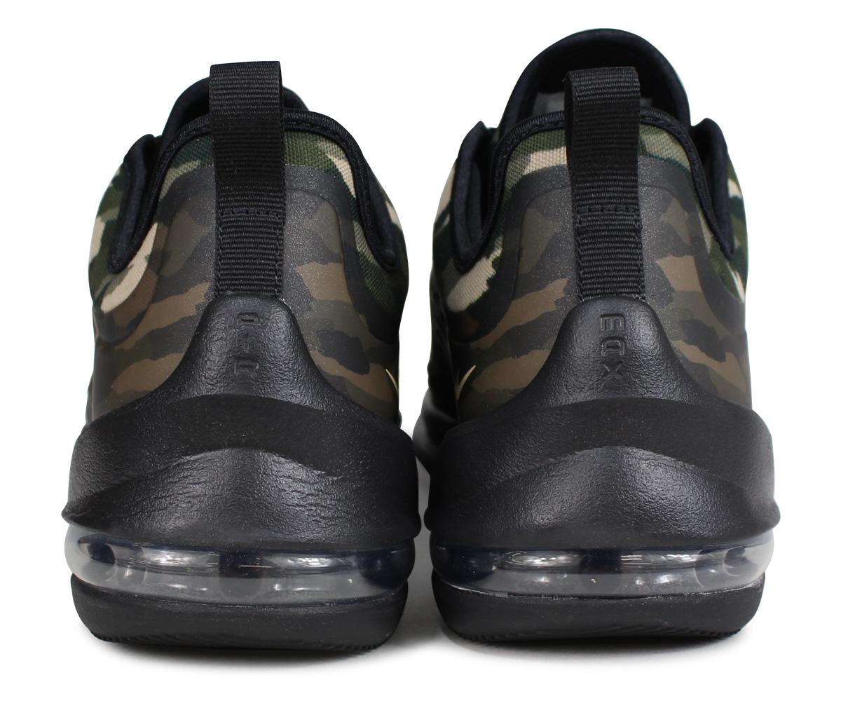 NIKE Kie Ney AMAX axis sneakers men AIR MAX AXIS PREMIUM AA2148 002 duck