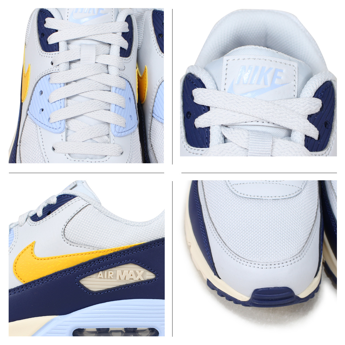 Nike Air Max 90 Essential AJ1285 008