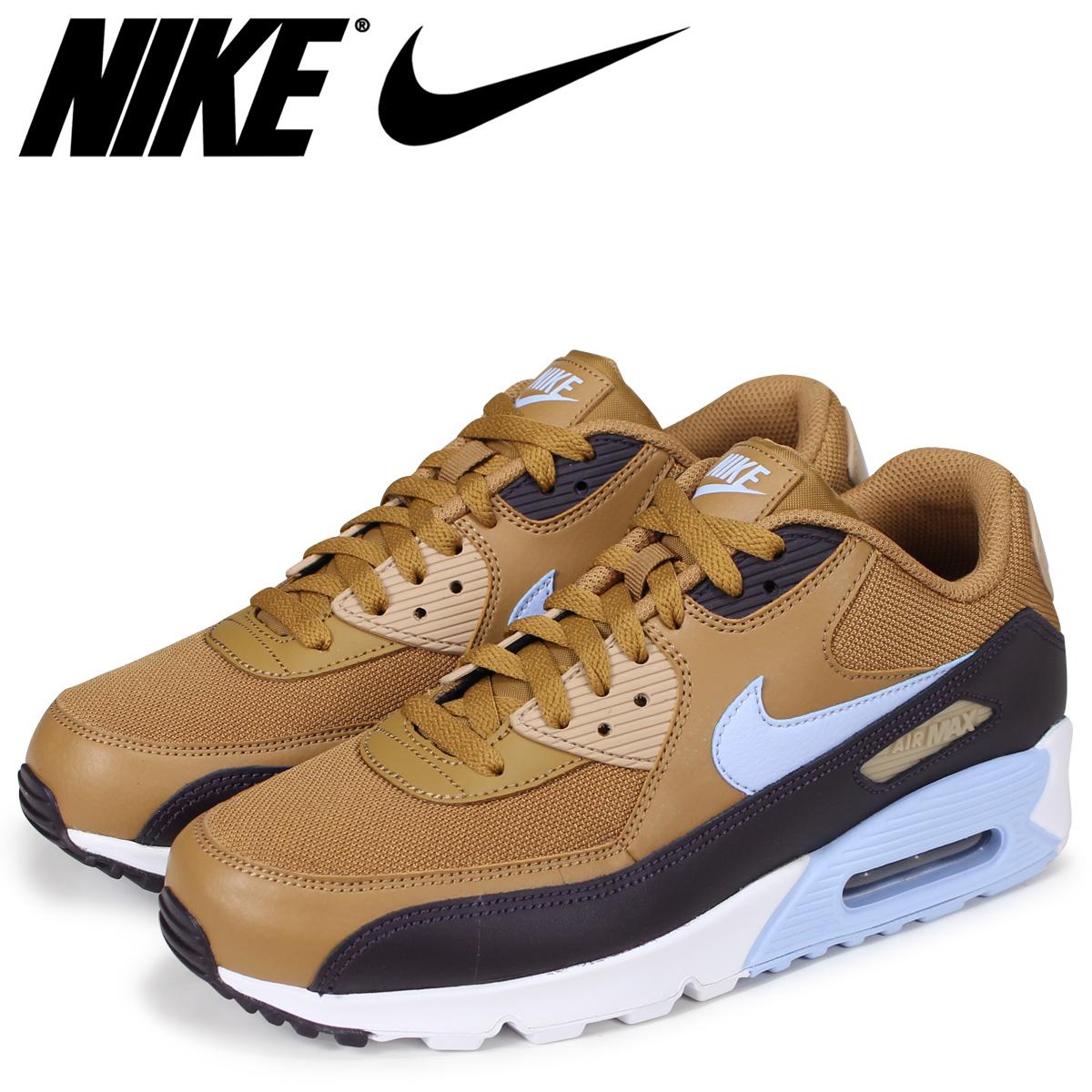 Sugar Online Shop  NIKE Kie Ney AMAX 90 essential sneakers men AIR ... 98e7573f1