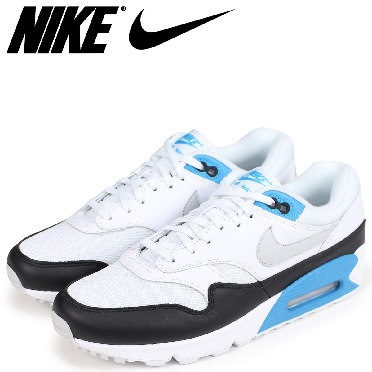 f7c765aba3 Sugar Online Shop: NIKE Kie Ney AMAX 90 1 sneakers men AIR MAX 90/1 ...