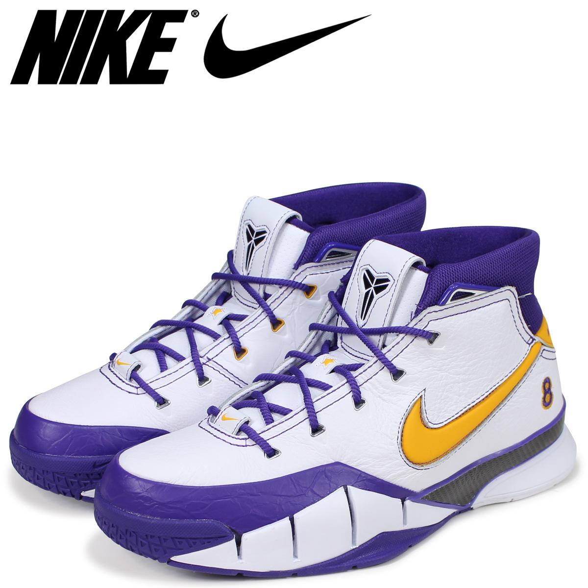 16f108a93516 Sugar Online Shop  NIKE Nike Corby 1 sneakers men ZOOM KOBE 1 PROTRO ...