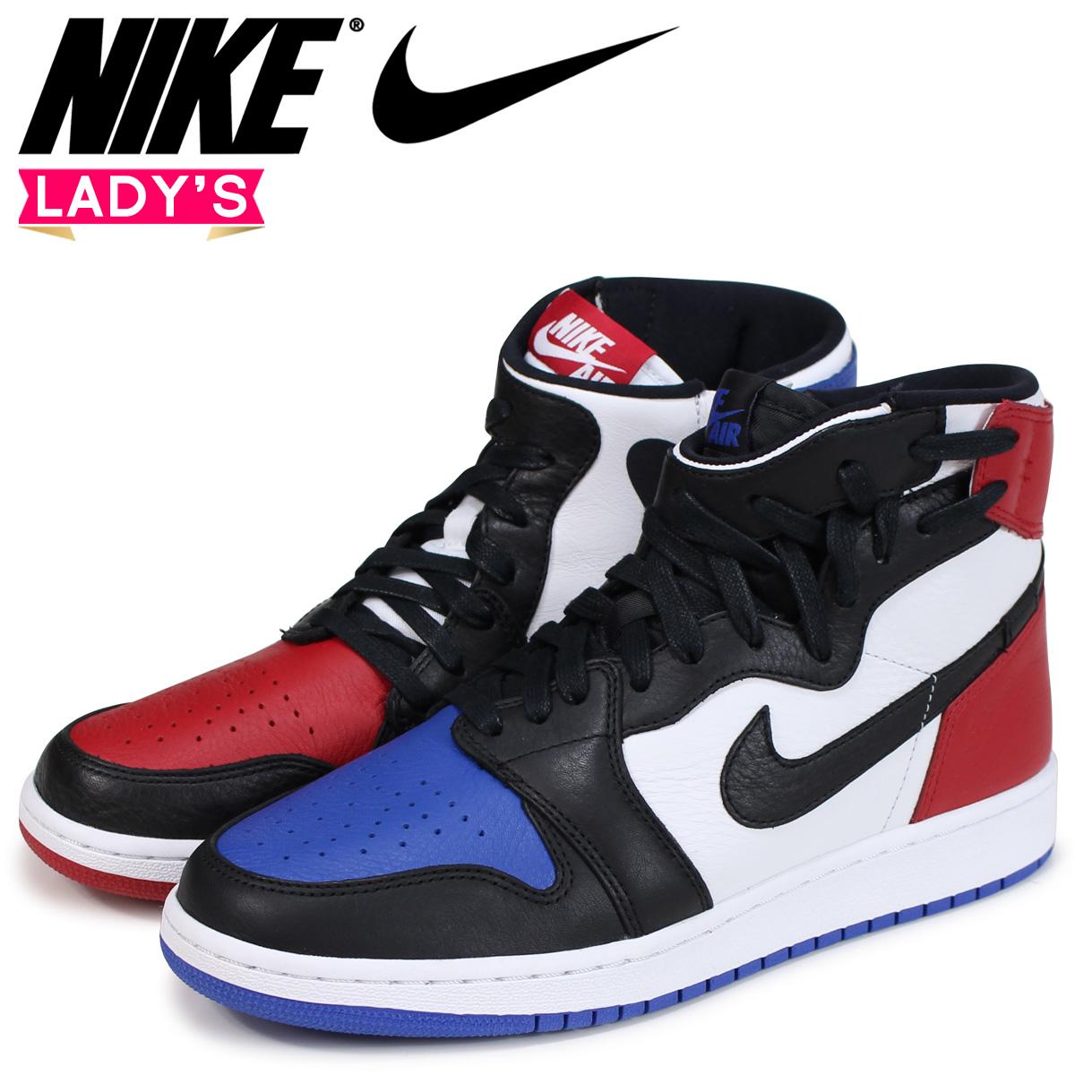 b52b4990992e91 NIKE Nike Air Jordan 1 nostalgic sneakers Lady s WMNS AIR JORDAN 1 REBEL XX  OG AT4151-001 black  load planned Shinnyu load in reservation product 6 29  ...