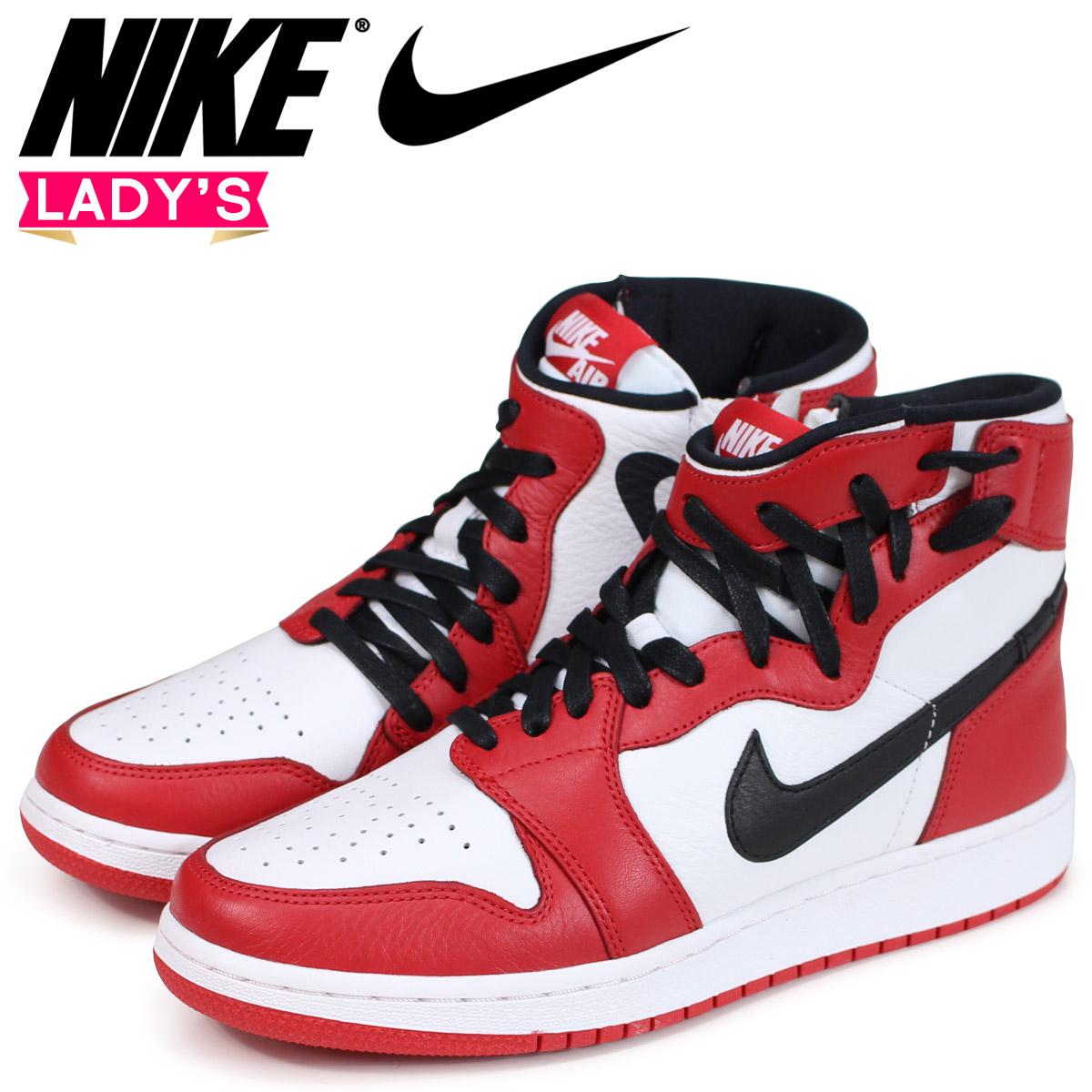 abab57b9d98 NIKE Nike Air Jordan 1 nostalgic lady s sneakers WMNS AIR JORDAN 1 REBEL XX  OG AT4151-100 white  load planned Shinnyu load in reservation product 6 29  ...