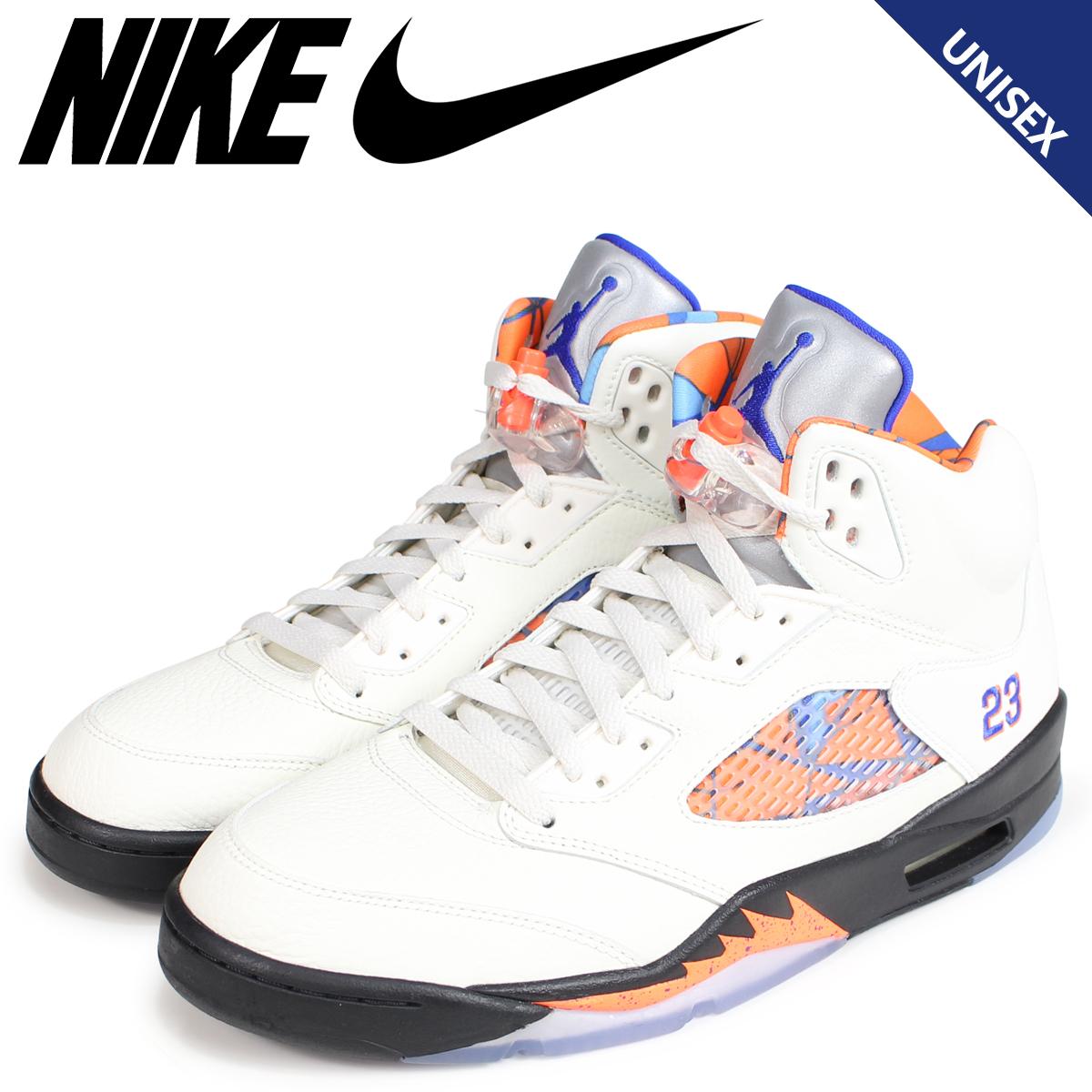 3366b9cc7cb3f1 Sugar Online Shop  NIKE Nike Air Jordan 5 nostalgic sneakers men AIR ...