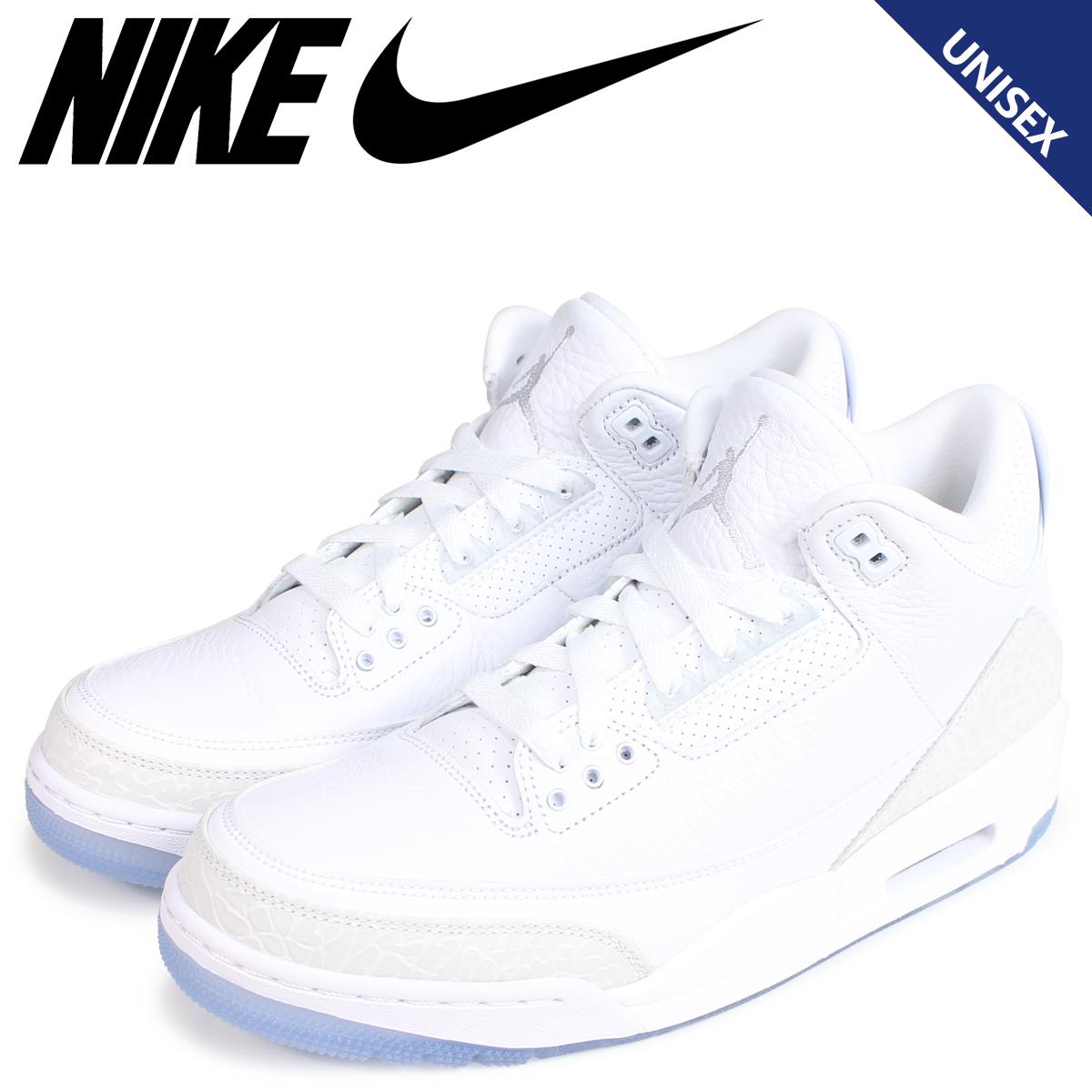 4a5bb1f17322 Sugar Online Shop  NIKE Nike Air Jordan 3 nostalgic sneakers men AIR ...