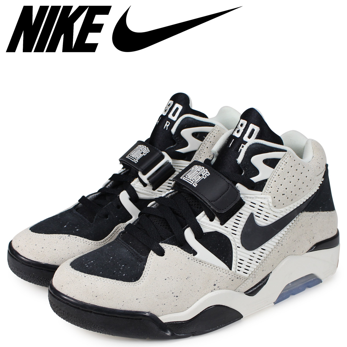 official photos 764a2 95ce0 Sugar Online Shop: NIKE Nike air force 180 sneakers men AIR FORCE ...