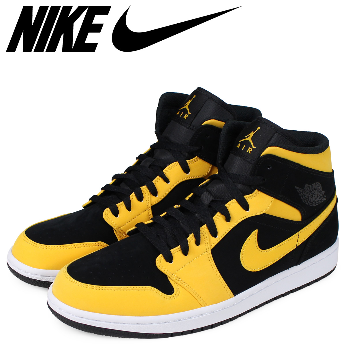 10690dfce73a Sugar Online Shop  NIKE Nike Air Jordan 1 sneakers men AIR JORDAN 1 ...