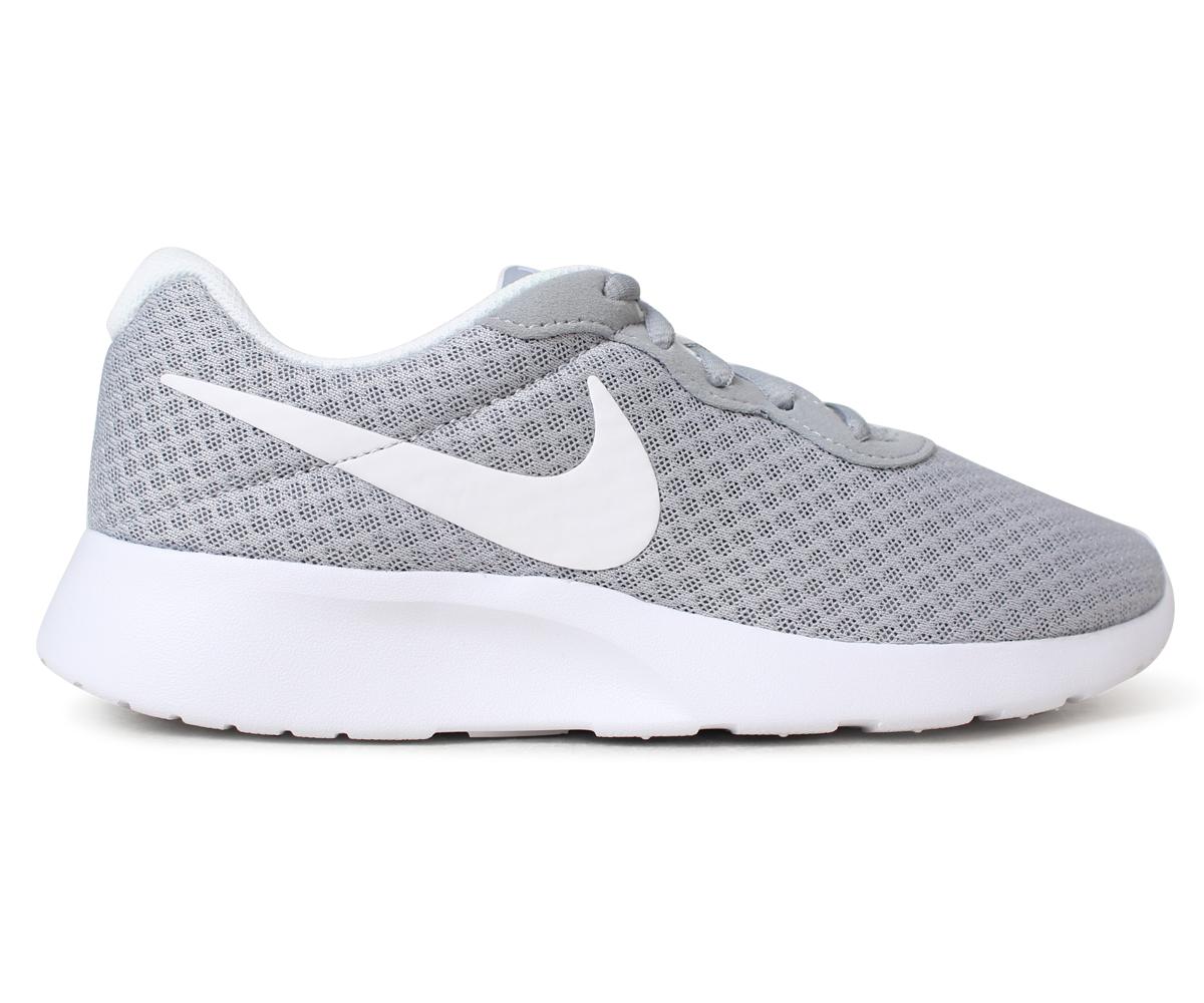 NIKE tongue gray TANJUN 655 Jun Nike men sneakers 110 Lady's 812 N0wymOvP8n