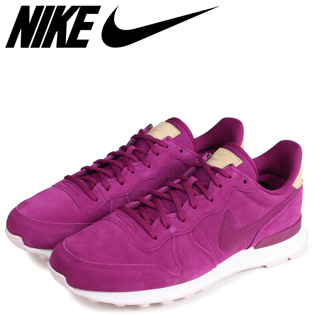 935c93f9464c NIKE Nike internationalist sneakers men WMNS INTERNATIONALIST PREMIUM  purple 828