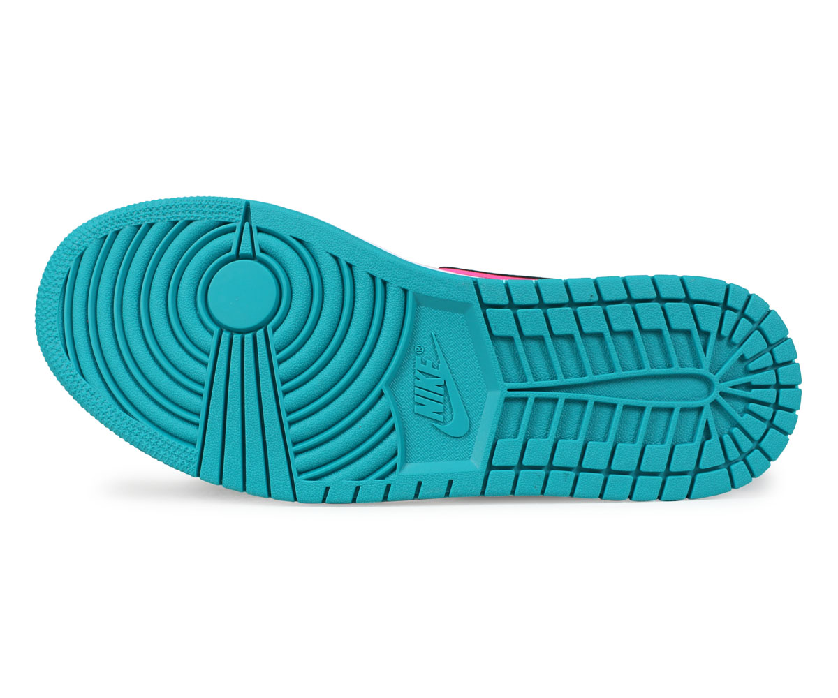 info for 50e8c 08e29 ... NIKE Nike Air Jordan 1 sneakers men AIR JORDAN 1 MID SE SOUTH BEACH  green 852,542