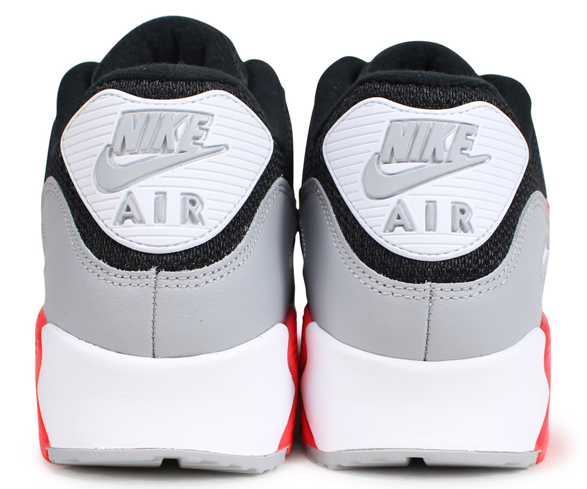 quality design a0277 3270c NIKE Kie Ney AMAX 90 essential sneakers men AIR MAX 90 ESSENTIAL AJ1285-012  gray  load planned Shinnyu load in reservation product 10 15 containing