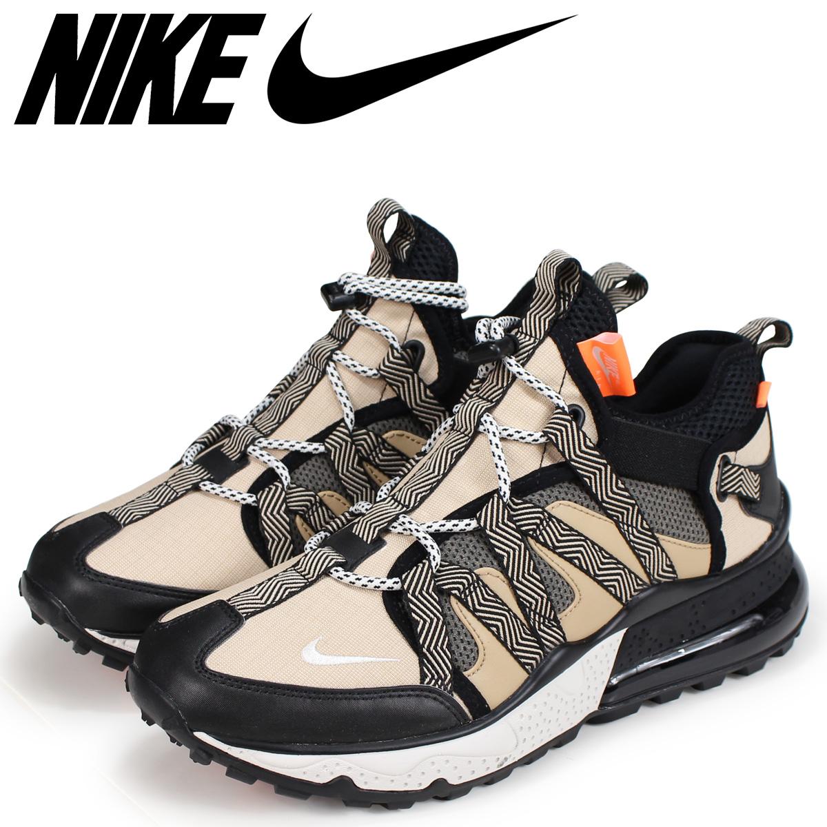 Shop Nike Mens Air Max 270 Black Online | Platypus Shoes