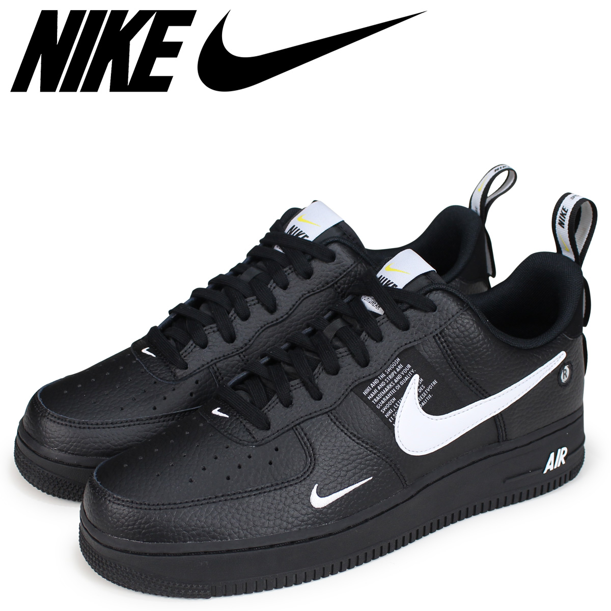 scarpe nike air force 1 07 lv8 utility