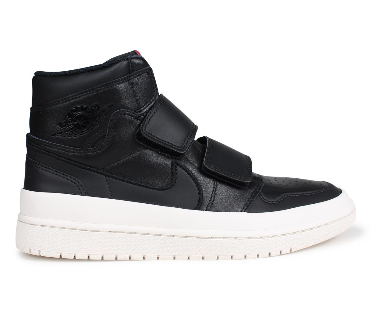 b268cc30e12 ... NIKE Nike Air Jordan 1 nostalgic high sneakers men AIR JORDAN 1 RETRO  HI DOUBLE STRAP ...