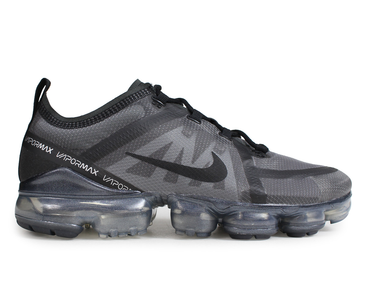 7c973c956402 NIKE Nike air vapor max 2019 sneakers men AIR VAPORMAX 2019 black AR6631-004   load planned Shinnyu load in reservation product 1 30 containing