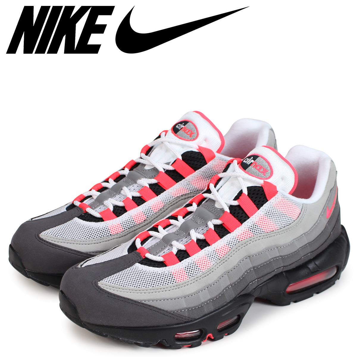 quality design 711fc e31b2  brand NIKE getting high popularity from sneakers freak