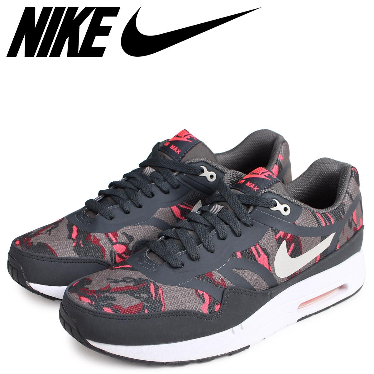 332b77c5d10e Sugar Online Shop  NIKE Kie Ney AMAX 1 sneakers men AIR MAX 1 ...