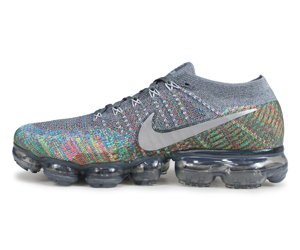 a053e4d2190be Sugar Online Shop  NIKE Nike air vapor max fried food knit sneakers ...