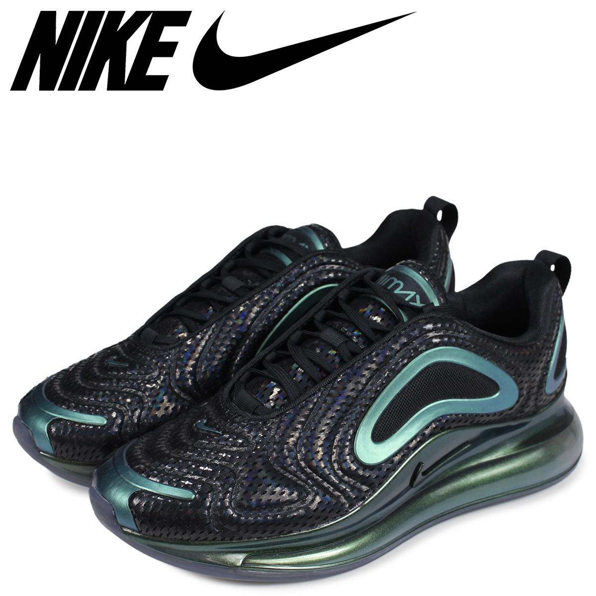 220877eba6 NIKE Kie Ney AMAX 720 sneakers men AIR MAX 720 black black AO2924-003 ...