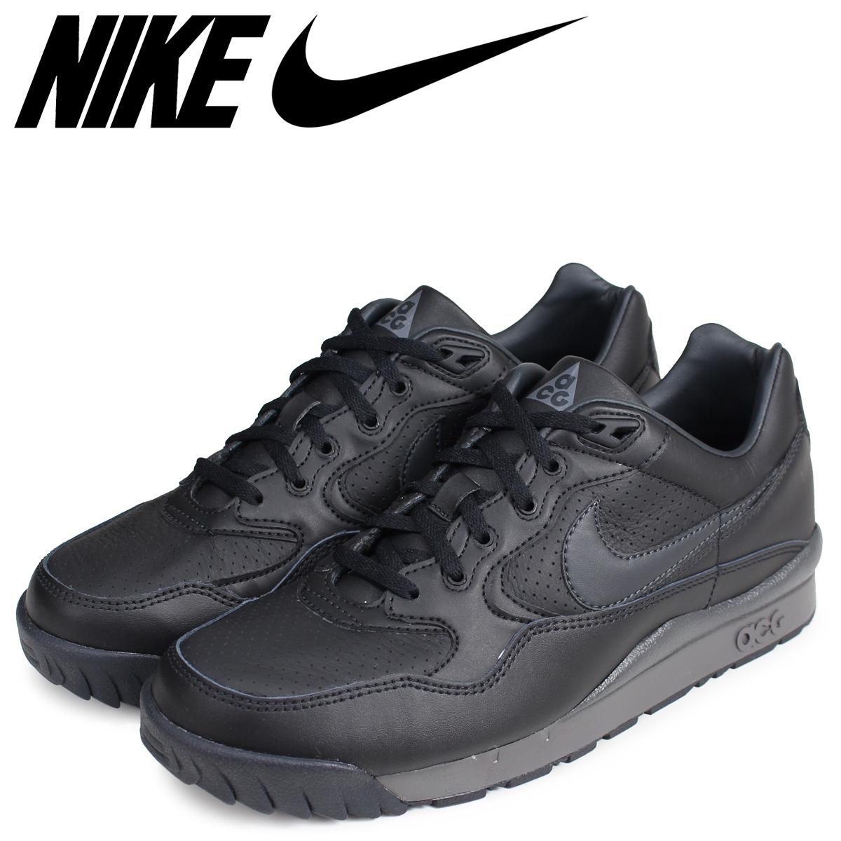 Nike Air Wildwood ACG Anthracite | AO3116 003 | AFEW STORE