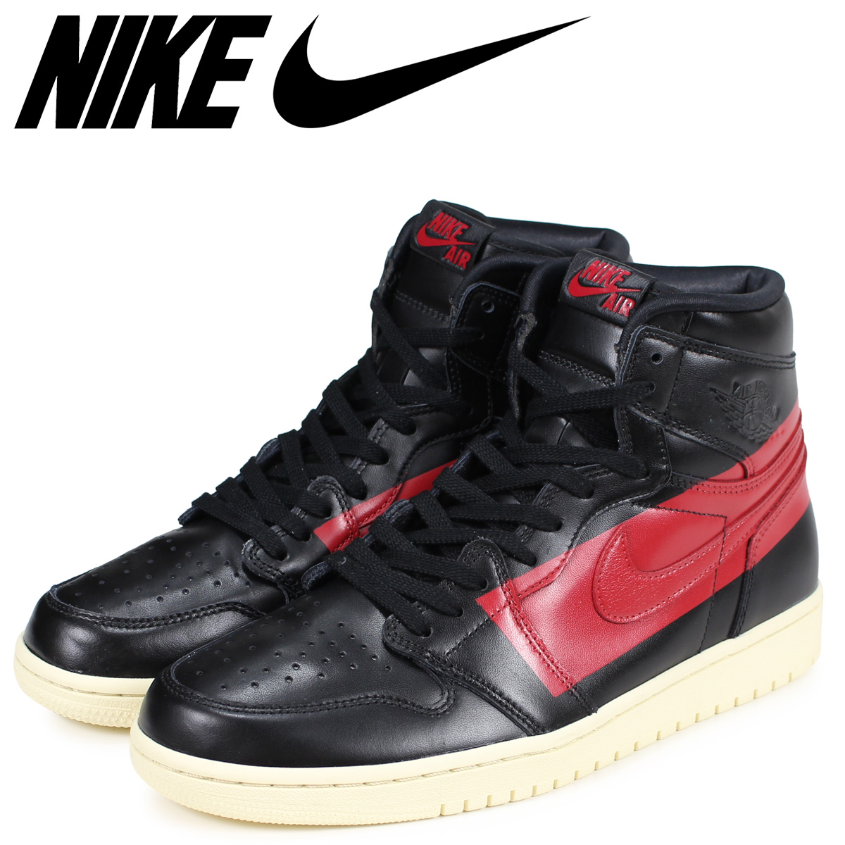 Nike Air Jordan 1 Retro High OG Defiant Couture bq6682 006