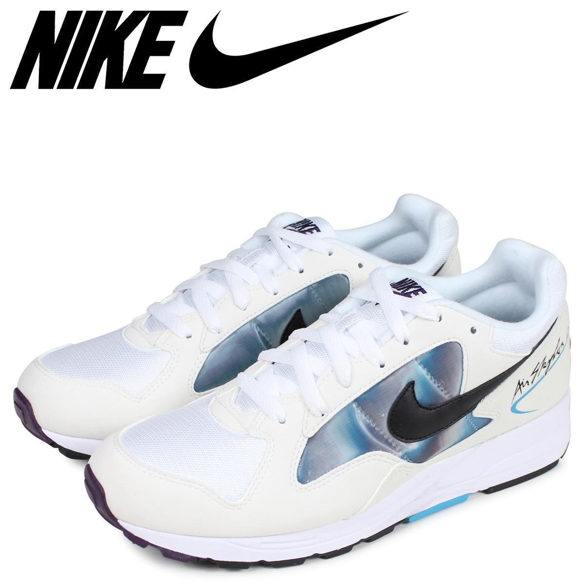 NIKE ナイキ エア スカイロン2 スニーカー メンズ AIR SKYLON 2 SE ホワイト 白 BQ8167-100
