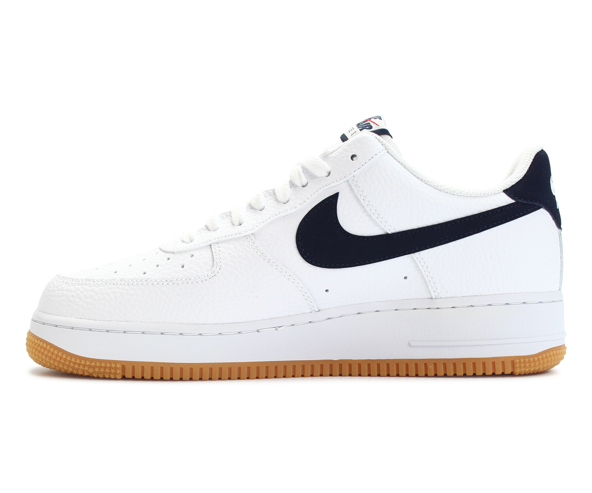 Nike NIKE air force 1 sneakers men AIR FORCE 1 07 2 white white CI0057 100
